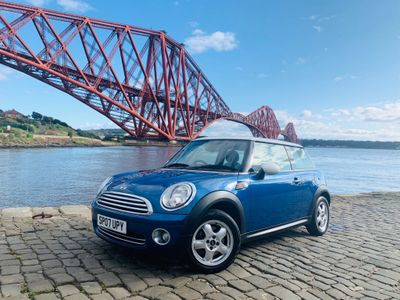 MINI HATCH Hatchback 1.6 Cooper 3dr