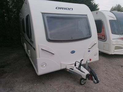 Bailey Orion Tourer 530-6