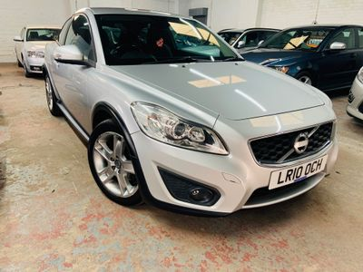 Volvo C30 Coupe 2.0 D SE Powershift 2dr