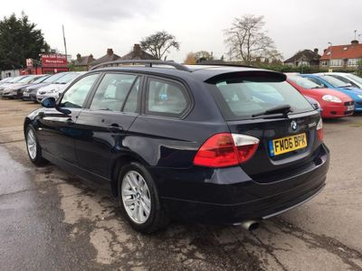 BMW 3 Series Estate 2.0 320i SE Touring 5dr