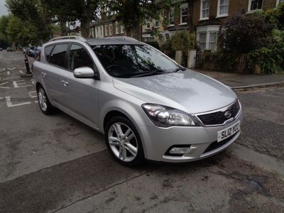 Kia Ceed Estate 1.6 CRDi 4 5dr