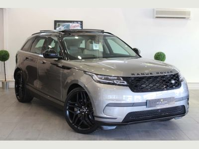 Land Rover Range Rover Velar SUV 3.0 D300 HSE Auto 4WD (s/s) 5dr