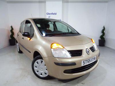Renault Modus Hatchback 1.2 16v Oasis 5dr