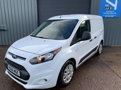 Ford Transit Connect Panel Van 1.5 TDCi 220 Trend L1 5dr