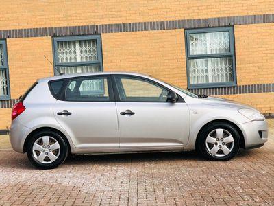 Kia Ceed Hatchback 1.6 CRDi S 5dr