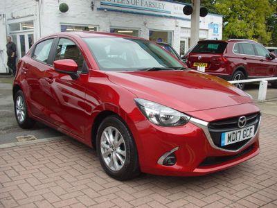 Mazda Mazda2 Hatchback 1.5 SKYACTIV-G SE-L (s/s) 5dr