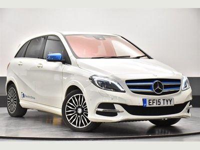Mercedes-Benz B Class Hatchback E Electric Art (Premium) 5dr (133kw)