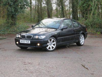 BMW 3 Series Coupe 2.0 318Ci 318 ES 2dr