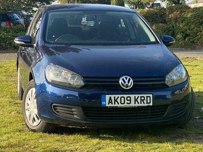 Volkswagen Golf Hatchback 1.6 FSI S 5dr