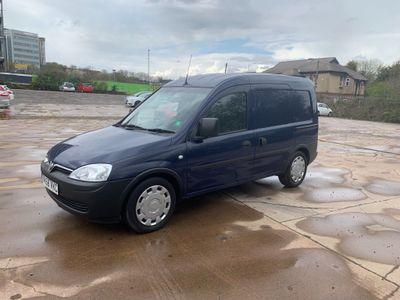 Vauxhall Combo Panel Van 1.7 , 6 DOORS