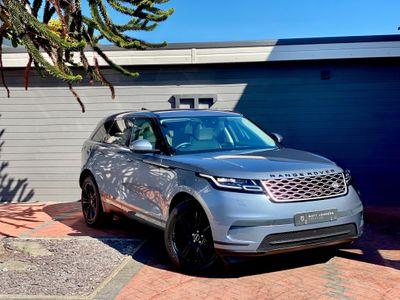 Land Rover Range Rover Velar SUV 2.0 D240 SE Auto 4WD (s/s) 5dr