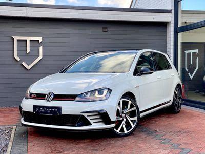 Volkswagen Golf Hatchback 2.0 TSI BlueMotion Tech GTI Clubsport Edition 40 (s/s) 5dr