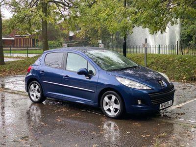 Peugeot 207 Hatchback 1.6 VTi Sport 5dr