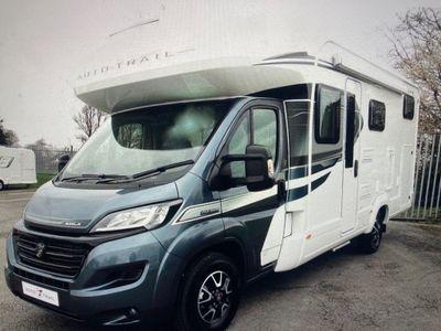 Auto-Trail Imala 736 Coach Built DELIVERY POSSIBLE 6 BERTH