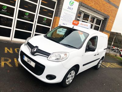 Renault Kangoo Panel Van 1.5 dCi Energy ML19 75 Business Panel Van 5dr