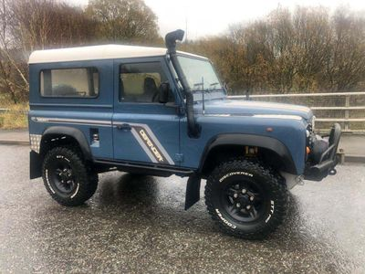 Land Rover Defender 90 SUV 2.5 300 TDi STATION WAGON