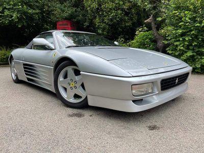 Ferrari 348 Convertible 3.4 SP 2dr