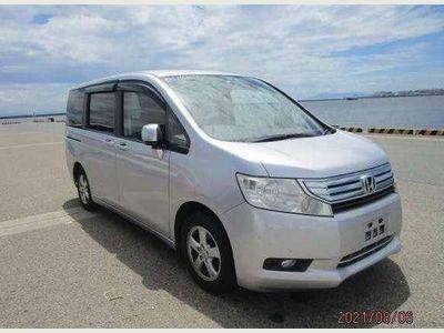 Honda Stepwagon MPV 2.0 8 seater Auto ULEZ COMPLIANCE