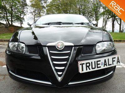 Alfa Romeo GT Coupe 1.8 T.Spark Cloverleaf 2dr