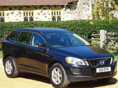 Volvo XC60 SUV 2.0 D3 DRIVe SE 5dr