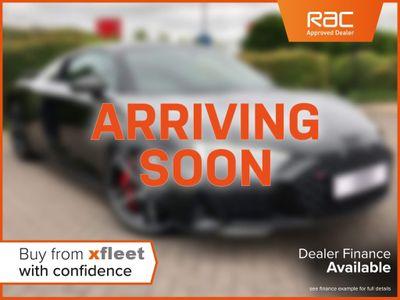 Audi R8 Coupe 5.2 FSI V10 Plus S Tronic quattro (s/s) 2dr