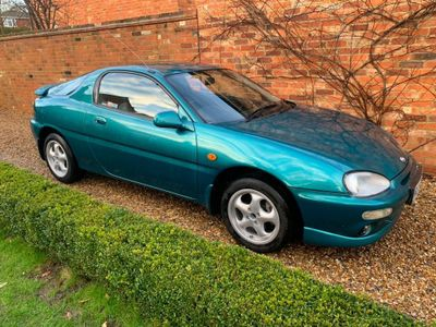 Mazda MX-3 Coupe 1.6 2dr