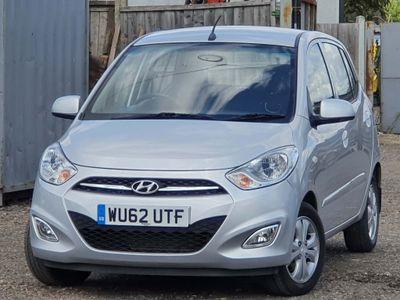 Hyundai i10 Hatchback 1.2 Active Auto 5dr