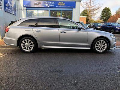 Audi A6 Avant Estate 2.0 TDI ultra SE Executive Avant S Tronic (s/s) 5dr