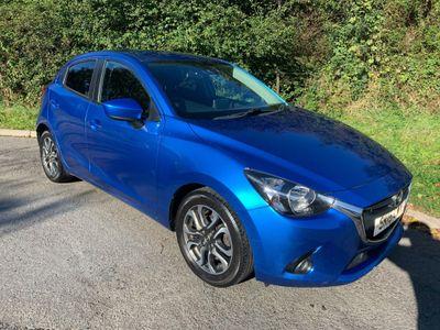 Mazda Mazda2 Hatchback 1.5 Sport Launch Edition (s/s) 5dr