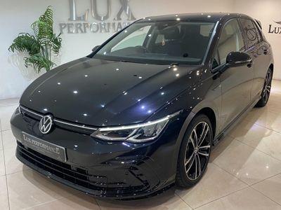 Volkswagen Golf Hatchback 1.5 eTSI MHEV Life DSG (s/s) 5dr