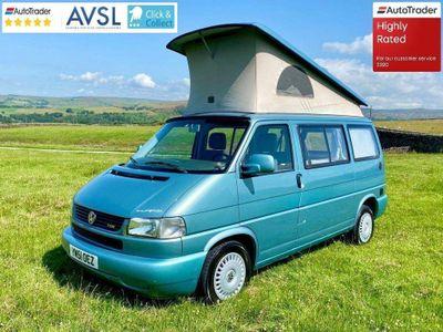 Volkswagen California Campervan T4 Westfalia California Coach