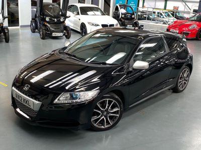 Honda CR-Z Coupe 1.5 IMA Sport 3dr