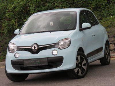 Renault Twingo Hatchback 1.0 SCe Play 5dr