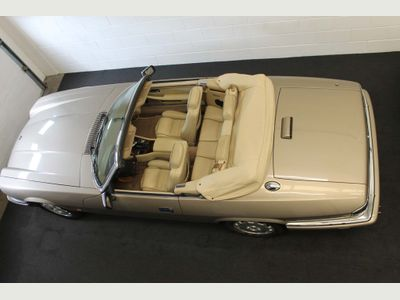 Jaguar XJS Convertible 4.0 Celebration Limited Edition 2dr