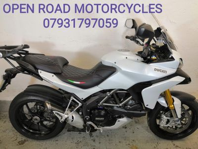 Ducati Multistrada Unspecified Tourer
