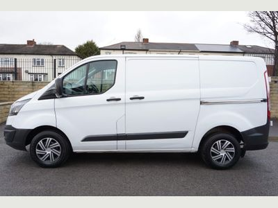 Ford Transit Custom Panel Van 2.0TDCi ( 105PS ) ( EU6 ) 290 L1H1