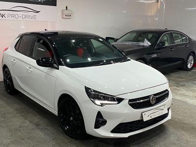 Vauxhall Corsa Hatchback 1.2 Turbo SRi Premium (s/s) 5dr
