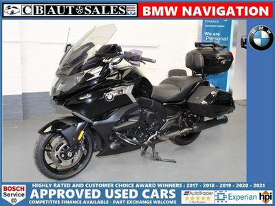 BMW K1600B Tourer LE ABS