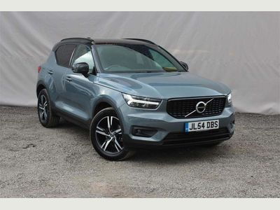Volvo XC40 SUV 2.0 D3 Inscription (s/s) 5dr
