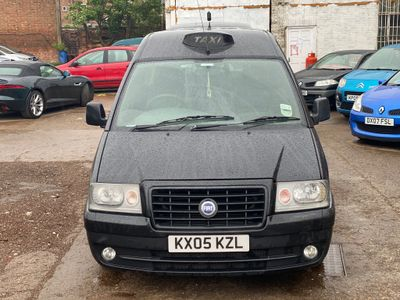 Fiat Scudo Other 1.9 D SX Window Van 5dr