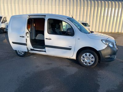 Mercedes-Benz Citan Panel Van 1.5 CDi BlueEFFICIENCY 109 L1 3dr