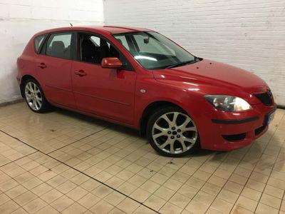 Mazda Mazda3 Hatchback 1.6 D TS2 5dr