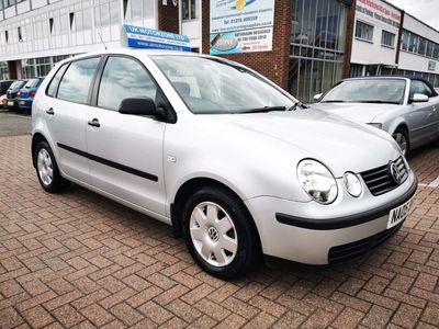 Volkswagen Polo Hatchback 1.2 Twist 5dr