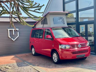 Volkswagen Transporter Window Van 2.0 TDI T30 Startline Window Van 4dr (SWB)