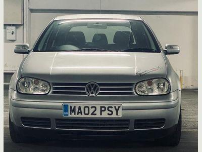 Volkswagen Golf Hatchback 2.0 GTI 5dr