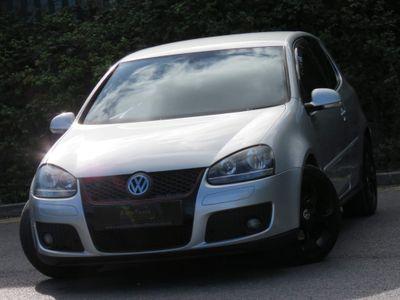 Volkswagen Golf Hatchback 2.0 TFSI GTI 3dr
