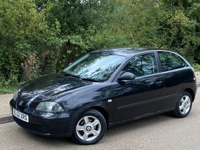 SEAT Ibiza Hatchback 1.2 12v 3dr