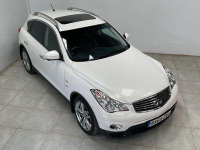 Infiniti QX50 SUV 3.0 TD GT Premium 5dr