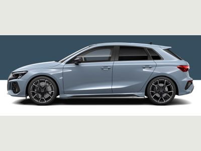 Audi RS3 Hatchback 2.5 TFSI Vorsprung Sportback S Tronic quattro (s/s) 5dr