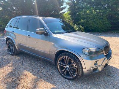 BMW X5 SUV 3.0 30d M Sport 5dr